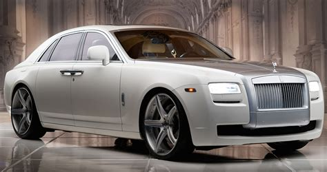 roll royce forgiato rolls royce ghost forgiato aggio ecl