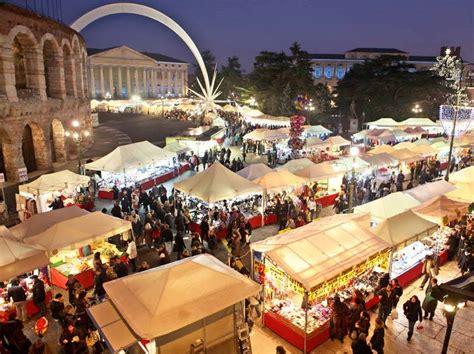 banchetti verona banchetti di santa lucia a verona e eventi a dicembre 2017