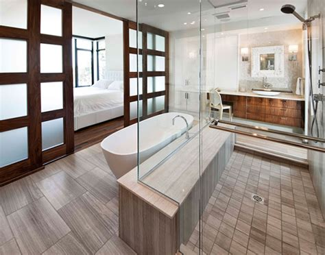 ensuite bathroom layout ideas ensuite bathroom design by vok design group