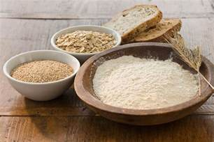 about wheat and wheat flour