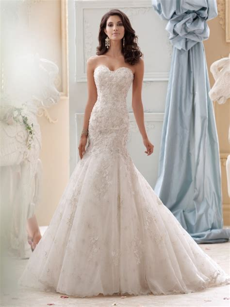 david tutera wedding dresses 2015 collection modwedding