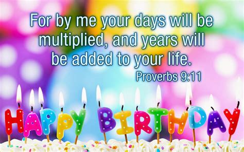 Birthday Wishes With Bible Quotes Top Birthday Bible Verse With Images Bestbibleverse Com