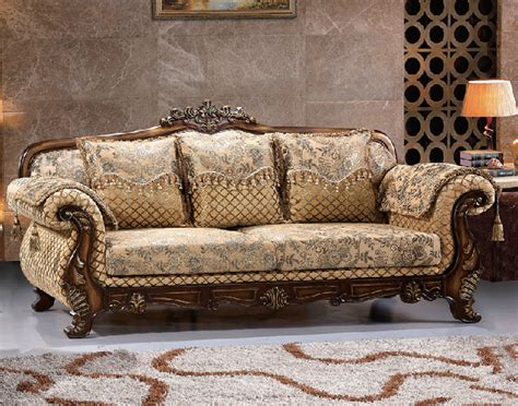 wooden carving sofa set solid wood frame carving sofa set md13de23 b036 1 880