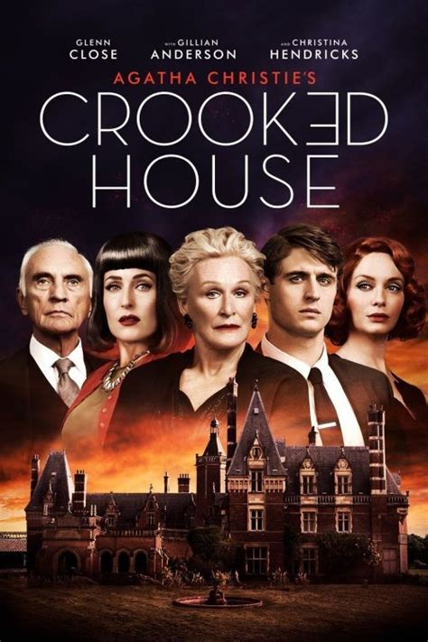 crooked house movie online in english with english crooked house 2017 720p 1080p movie free download hd popcorns