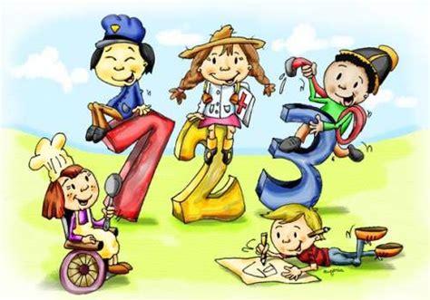 imagenes de niños trabajando matematicas el rinc 243 n de educaci 243 n infantil