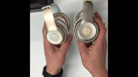 Beats Detox Vs Real by Vs Real Beats By Dre Solo2 Wireless