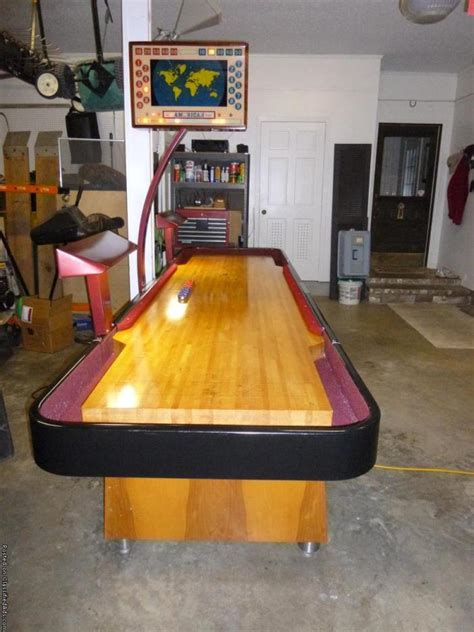 bar shuffleboard table for sale bar shuffleboard for sale classifieds