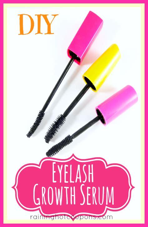 diy eyelash growth serum diy eyelash growth serum