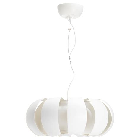 Stockholm Pendant L White Ikea Ikea Pendant Lights