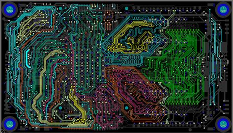 layout pcb online online advanced pcb layout course by motherboard designer