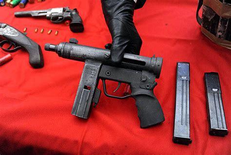 veneto cosiero another mystery pistol with false markings seized across