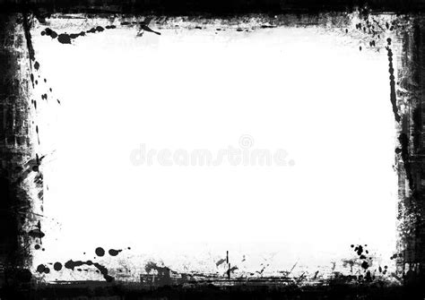 grunge border and background royalty free stock images image 1928129 computer designed grunge border stock illustration illustration of black 38618646