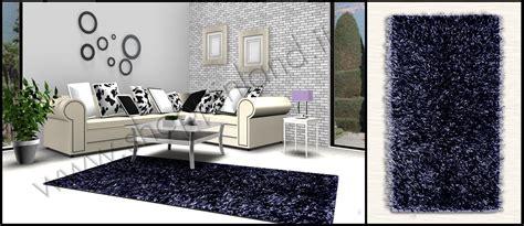 tappeti moderni per salotto tappeti moderni shaggy per la zona giorno e per il salotto