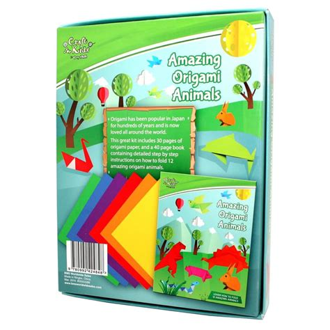 Amazing Origami Book - free coloring pages amazing origami animals bms wholesale