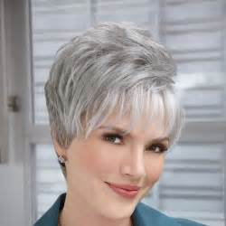 why is grey hair hard to manage 109 best images about hair styles on pinterest short
