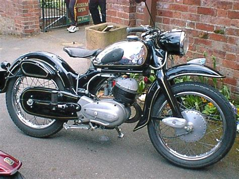 Nsu Motorrad 250 by Nsu Max 250 Photos And Comments Www Picautos