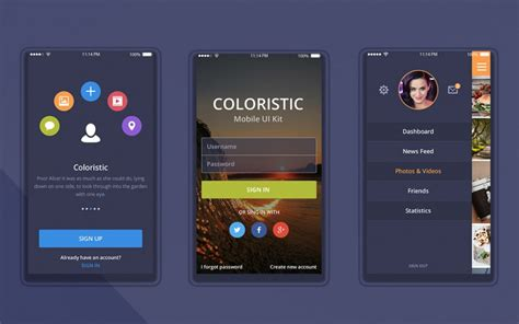 layout in app design amazing design and app layout 171 mockup responsive