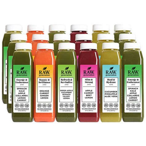 Best Detox Juices To Buy by 10 Best Juice Cleanses To Start 2018 Right Detox
