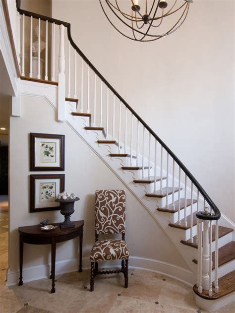 foyer  stairs ideas pictures remodel  decor