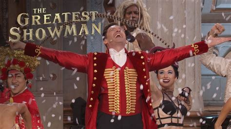 greatest showman  commercial fox star india