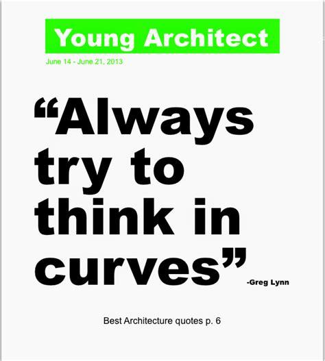 Landscape Architecture Quotes Architect Quotes Quotesgram