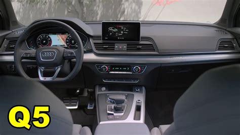 Audi Q5 Interior by 2017 Audi Q5 Interior
