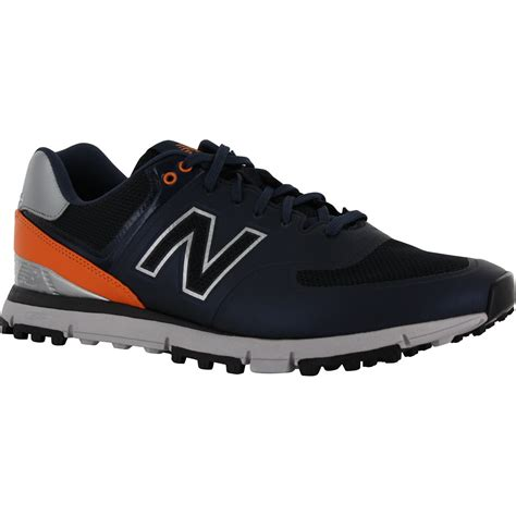 7 Best Golf Shoes For by New Balance Classic 574b Spikeless Shoes At Globalgolf