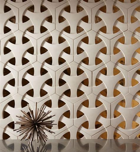 weaves by tokyo ann sacks ogassian brise japanese weave concrete screen