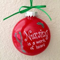 christmas tree decorations for nurse graduate 1000 images about ornaments on nurses ornaments and personalized