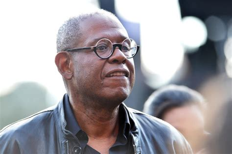 forest whitaker and kenn whitaker look forest whitaker s brother kenn y98