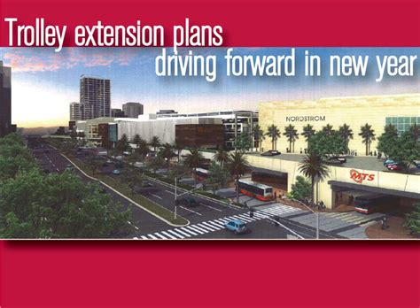 extension new year san diego community news trolley extension plans