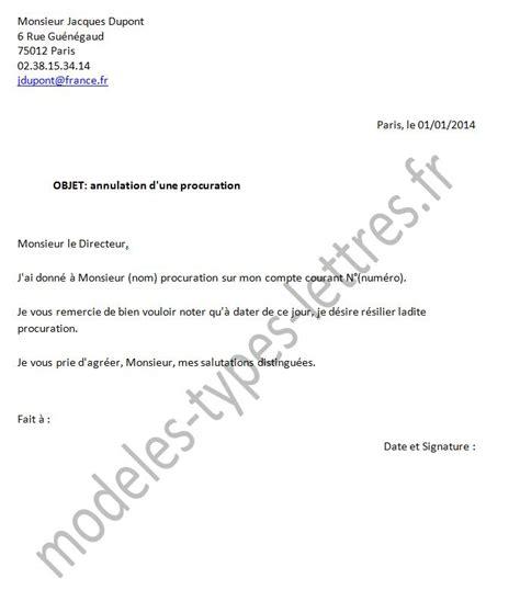 Exemple Lettre De Procuration Manuscrite Modele De Lettre Pour Donner Procuration A Quelqu Un