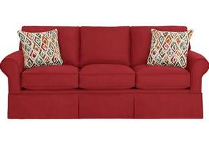 Buy Sofa From China Provincetown Poppy Sofa Sofas Red