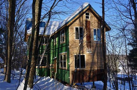 tiny house loans how this tiny house family lives mortgage free and how you can too