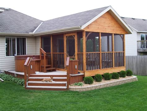 enjoy sunroom front porch designs
