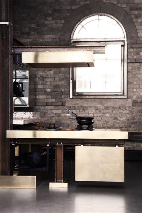 mattoni per cucina parete mattoni a vista cucina 69 cucine con pareti di mattoni