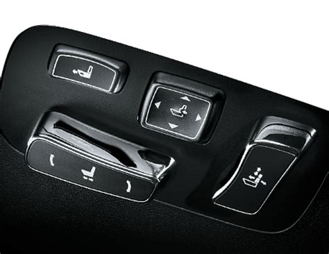 ls that turn on by touch the lexus ls is packed with comfort jump right in and