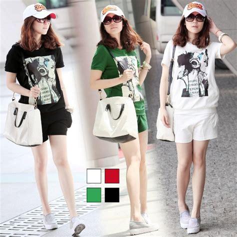 style ala korea summer street style ala korean fashion