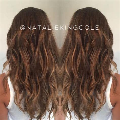 ecaille hair brunette balayage highlights bronde microlight babylight babylights