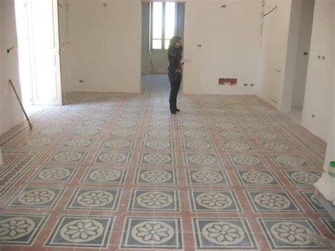 pavimenti stile liberty pavimenti liberty cementine graniglie di marmo e non