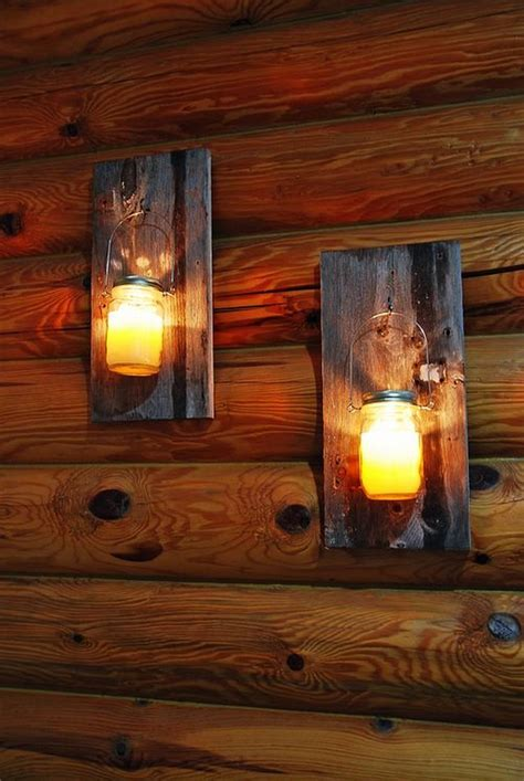 wood decor wooden pallet decor ideas pallet idea