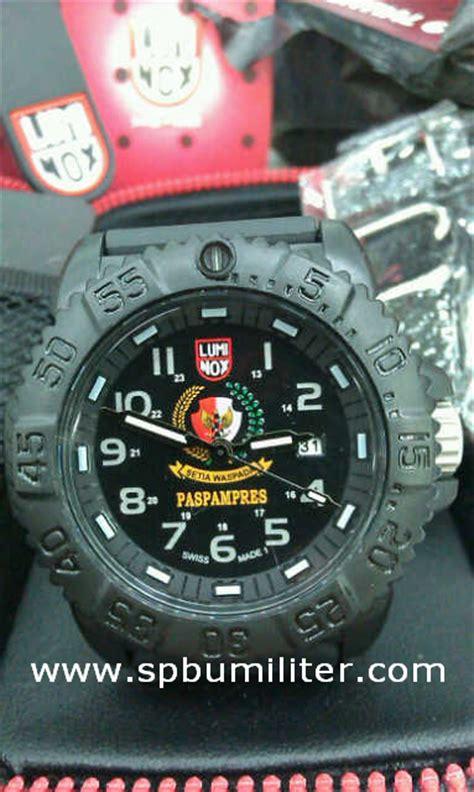Tali Jam Tangan Luminox jam tangan luminox paspres spbu militer