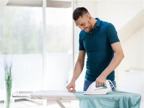 ways   ironing easier