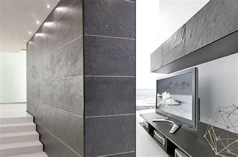 Tapete Schiefer Design by Naturstein D 252 Nn Schiefer Tapete Dunkel
