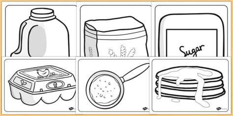 pancake coloring pages pancake day colouring sheets pancake day colouring sheets