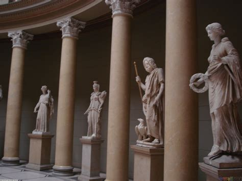 busts of ancient greeks romans and statues for sale greek architecture statues greece pinterest