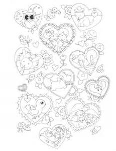 engelbreit coloring book engelbreit coloring pages coloring home