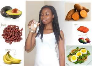 healthy hair fir 7 yr top 10 foods to grow healthy natural hair youtube