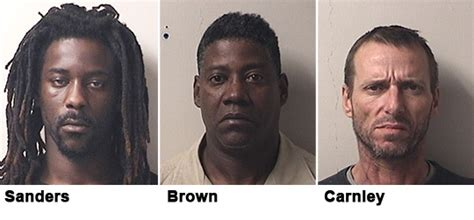 Pensacola Warrant Search Narcotics Search Warrants Net Three Arrests In Century Northescambia