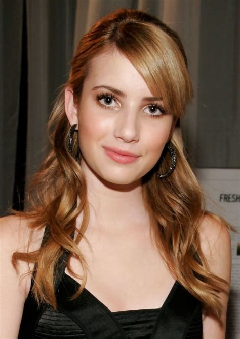 hairstyles with half bangs celebrity half up half down hairstyle with side swept